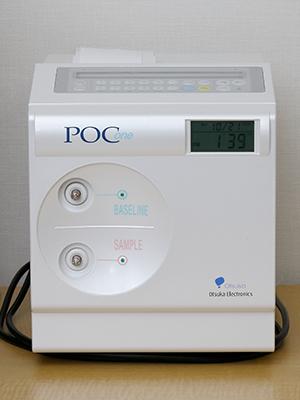 尿素呼気試験検出装置